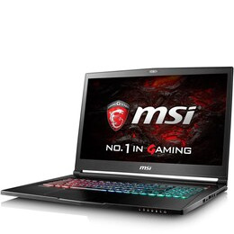 MSI GS73VR 6RF-067UK Reviews