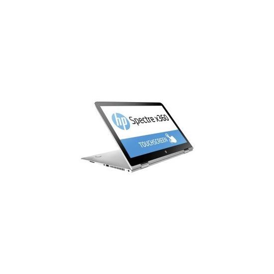 HP Spectre x360 15-ap000na Intel Core i5-6200U 8GB 256GB SSD 156 Inch 4K Touhscreen Convertible Windows 10 Laptop