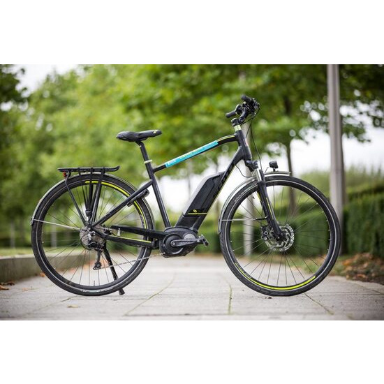 Scott E-Sub Tour electric bike