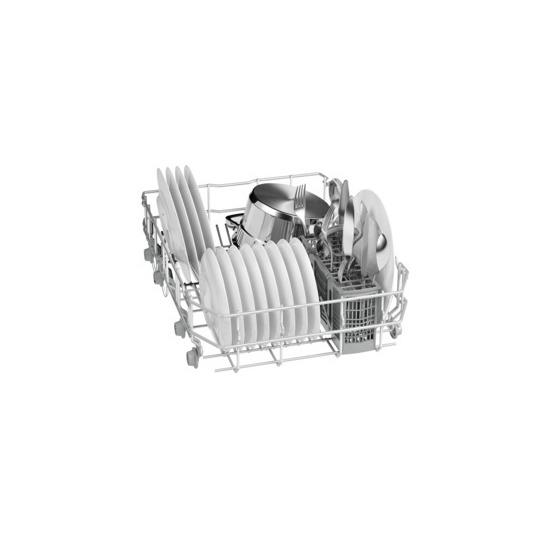 Bosch SMS50C22GB Fullsize Dishwasher
