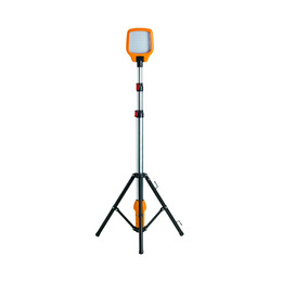 Defender E712679 LED Task Light with Telescopic Tripod 110V Reviews