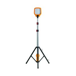 Defender E712679 LED Task Light with Telescopic Tripod 110V Reviews