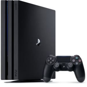 Photo of Sony PlayStation 4 Pro Games Console