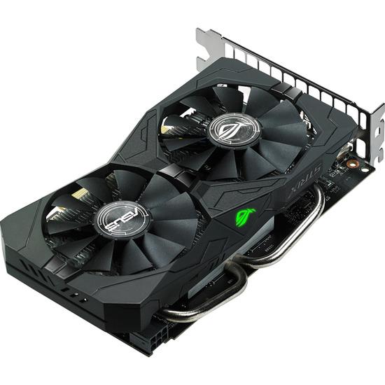 Asus ROG Strix RX 470 4GB