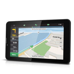 "PRESTIGIO GeoVision 5057 5"" Sat Nav Reviews"
