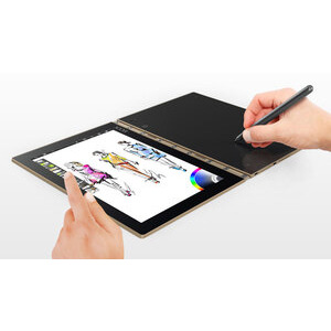 Photo of Lenovo Yoga Book (Android) Tablet PC