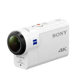 Sony FDR-X3000 4K Action Camera Reviews