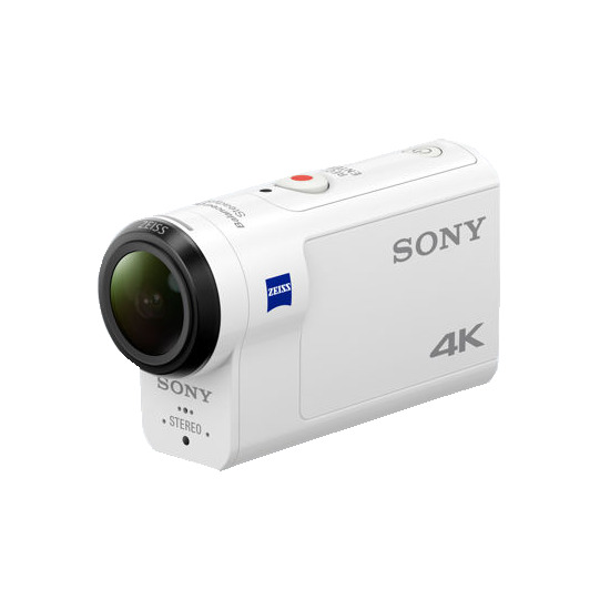 Sony FDR-X3000 4K Action Camera