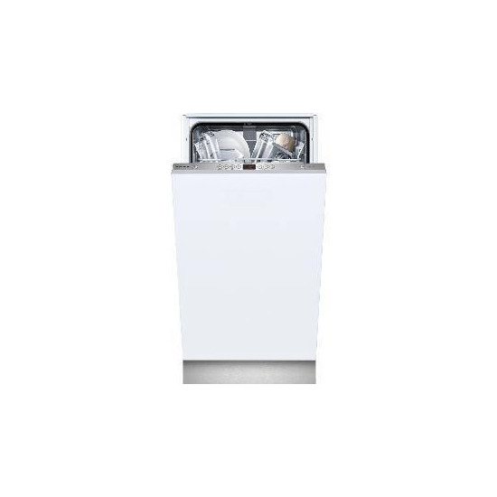 Neff S51M63X2 60 cm Dishwasher FullyFully Integrated