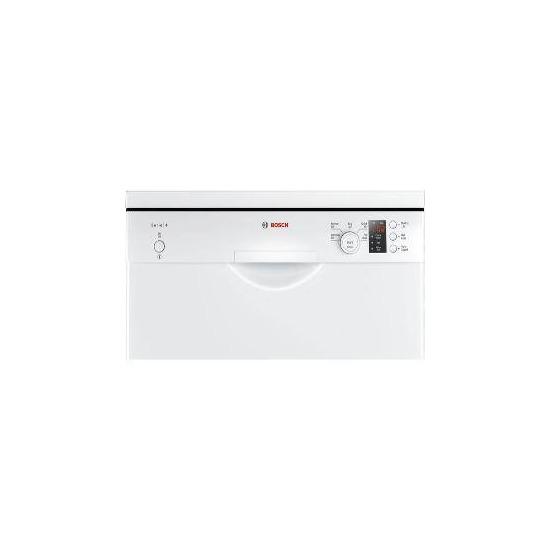 Bosch SMV53M30GB Fullsize Integrated Dishwasher