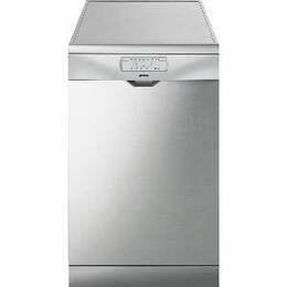 SMEG DFD6133WH2 Fullsize Dishwasher Reviews