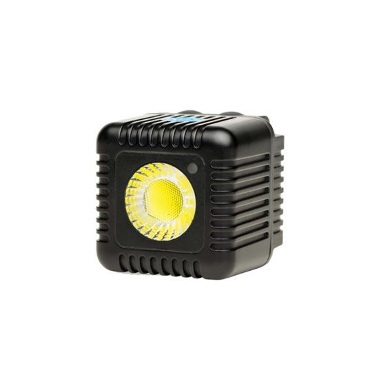 Lume Cube LED Light Single Cube - Gunmetal Grey