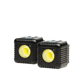 Lume Cube LED Light Dual Cube - Black Reviews