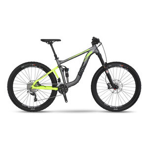 Photo of BMC Speedfox SF03 Trailcrew (2016) Bicycle