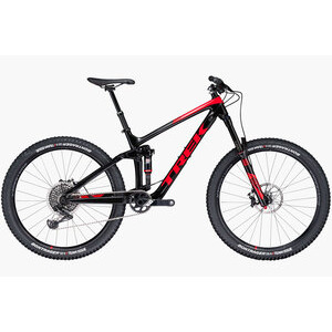 Photo of Trek Remedy 9.9 Race Shop Limited (2017) Bicycle