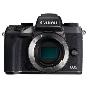 Photo of Canon EOS M5 Digital Camera