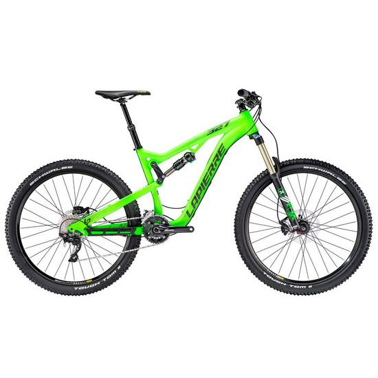 Lapierre Zesty AM 327 (2016)