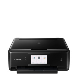Canon PIXMA TS8050 Reviews