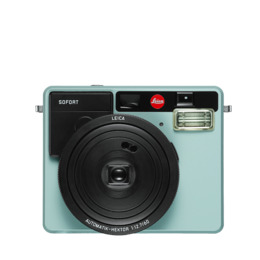 Leica SOFORT Instant Camera Reviews