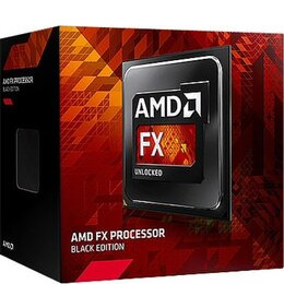 AMD FX-8300 Reviews