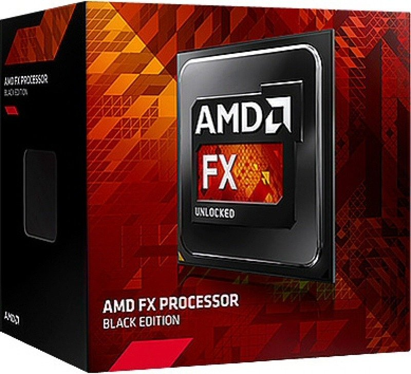 AMD FX-8300 Processor Reviews - Compare Prices and Deals