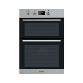 Hotpoint Class 2 DD2 544 C IX Built-in Oven - Stainless Steel Reviews
