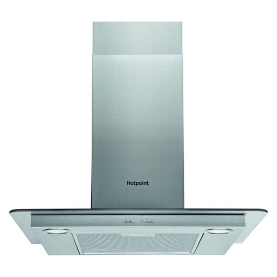 Hotpoint PHFG65FABX