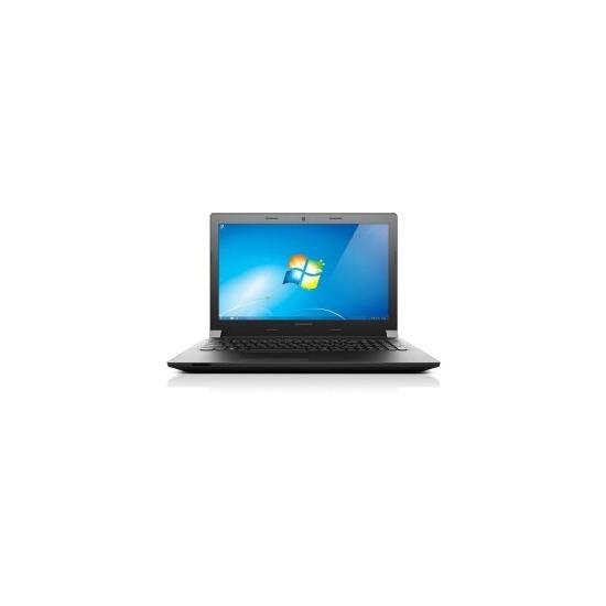 Lenovo B50-10 15.6 Intel BTM Pentium N3540 4GB 128GB SSD DVD-RW Win 10 Laptop