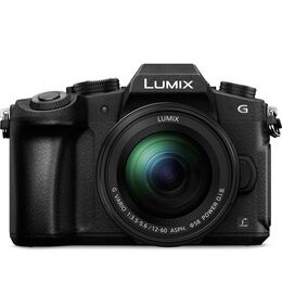 Panasonic Lumix DMC-G80 + 12-60mm Lens Reviews