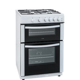 LOGIK LFTG60W16 60 cm Gas Cooker Reviews