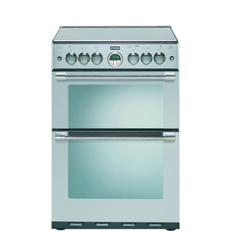 Sterling 600G Gas Cooker - Stainless Steel Reviews
