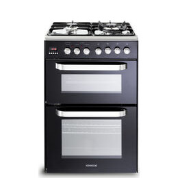 Kenwood CK232DFA Dual Fuel Cooker Reviews