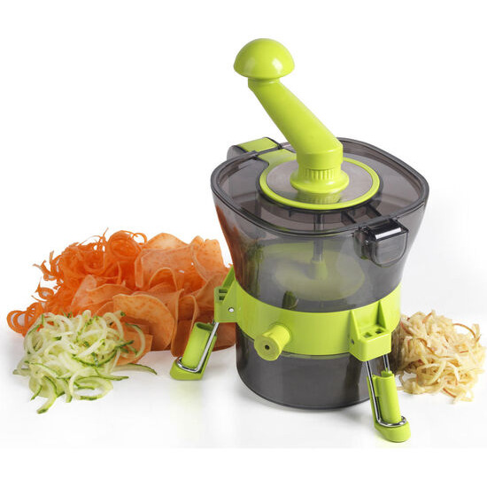 Spudnik Spiralizer - Green