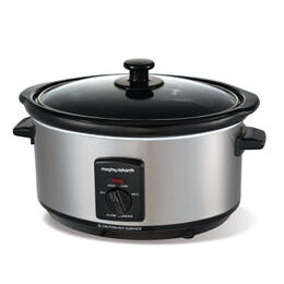 Morphy Richards Sear and Stew 48701 Slow Cooker - Stainless Steel Reviews
