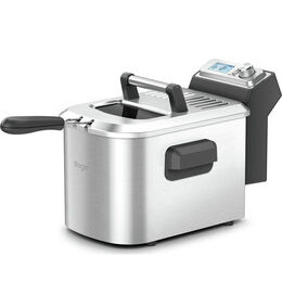 Sage by Heston Blumenthal BDF500UK Smart Deep Fryer Reviews