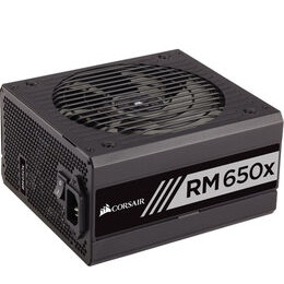 Corsair RM650x Reviews