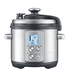 by Heston Blumenthal Fast Slow Pro Pressure/Slow Cooker Reviews