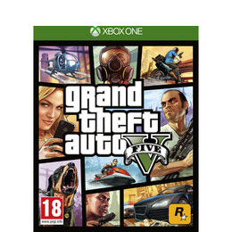 Grand Theft Auto V Reviews