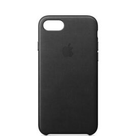 Leather iPhone 7 Case - Black Reviews