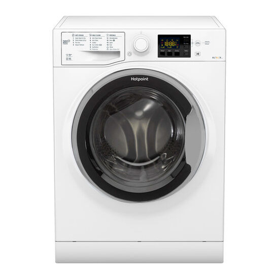 Hotpoint RG864S