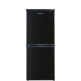 LEC T5039B 50/50 Fridge Freezer - Black Reviews