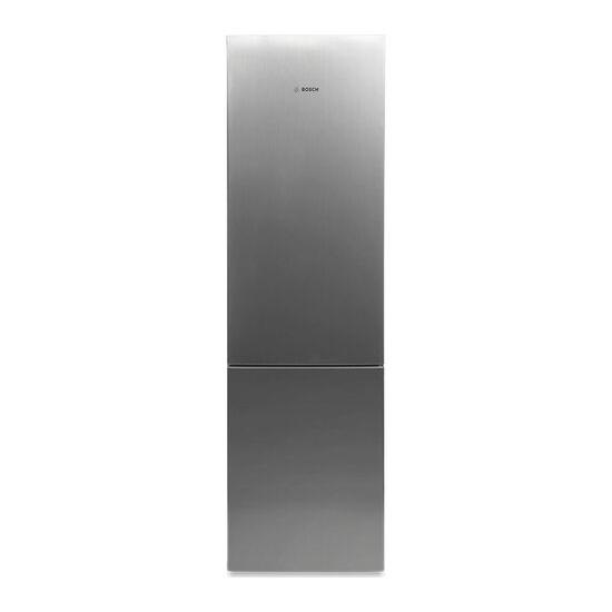Bosch Serie 4 KGN39VL35G 60/40 Fridge Freezer - Silver