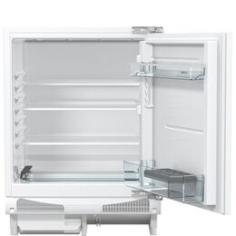 RIU6F091AWUK Integrated Undercounter Fridge Reviews