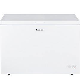 LEC CF250L Chest Freezer - White Reviews