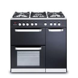 Kenwood CK503 Dual Fuel Range Cooker Reviews