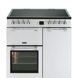 Cookmaster CK90C230S 90 cm Electric Ceramic Range Cooker Reviews