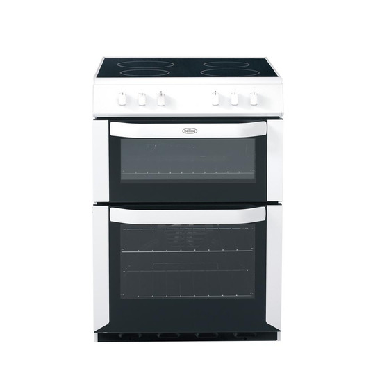 Belling FSE60DO Electric Cooker