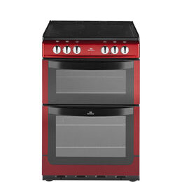 New World 551ETC Electric Cooker - Metallic Red Reviews