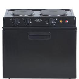 Belling Ba121R Electric Tabletop Cooker - Black Reviews