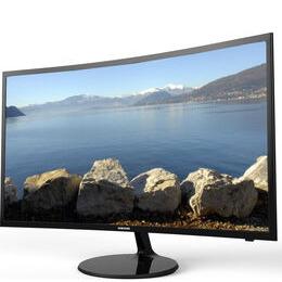 Samsung V24F39S Smart Curved LED TV Reviews